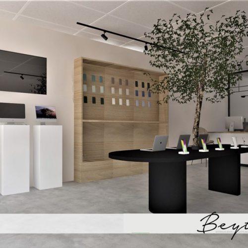 Beyto interieuradvies Showroom 5