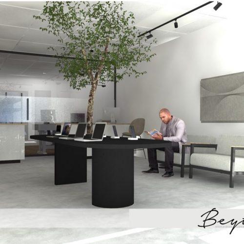 Beyto interieuradvies Showroom