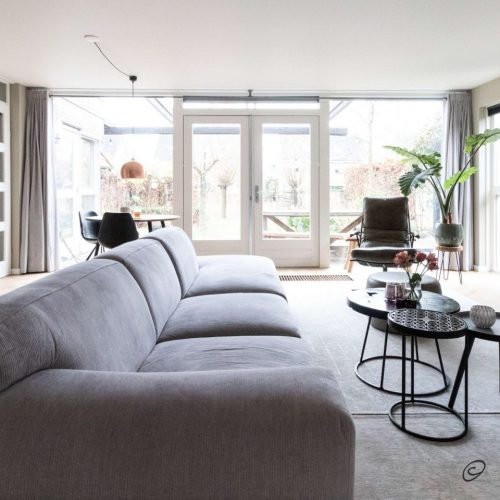 Interieuradvies & Fotografie- Ruime eengezinswoning , Roden 1