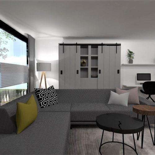 Interieuradvies- Nieuwbouw Villa, 2-onder- 1- kapwoning, Eelde 2