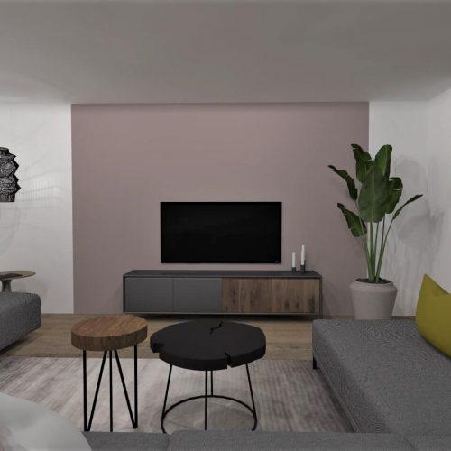Interieuradvies- Nieuwbouw Villa, 2-onder- 1- kapwoning, Eelde 3