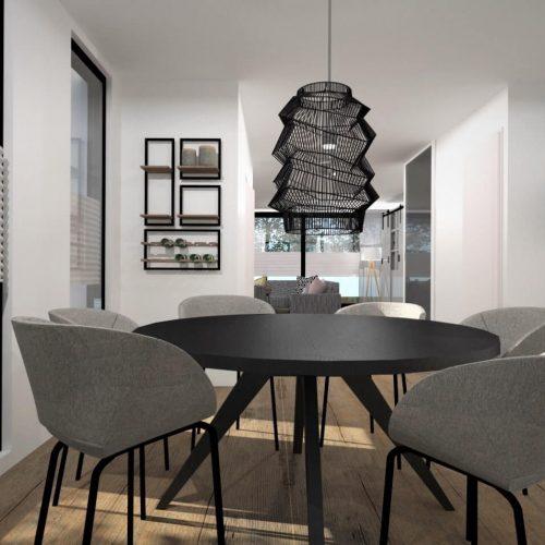 Interieuradvies- Nieuwbouw Villa, 2-onder- 1- kapwoning, Eelde