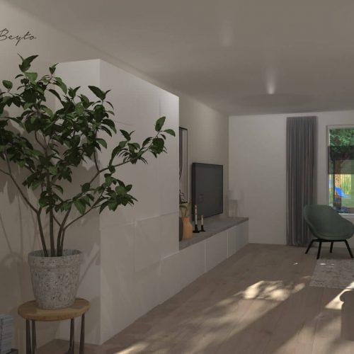 Interieuradvies- Ruime Eengezinswoning, Zuidlaren
