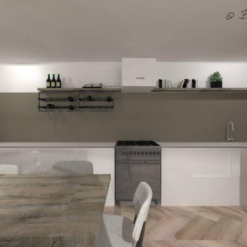 Interieuradvies Ruime nieuwbouw woning, Groningen 6-min