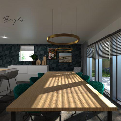 Render Beyto interieuradvies & styling